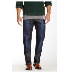 PRPS Jeans Barracuda Straight Indigo 32 x 32